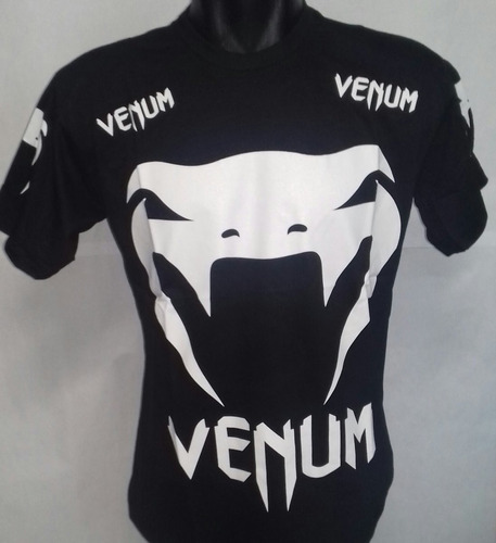camiseta camisa venum mma jiu jitsu ufc muay thai treino