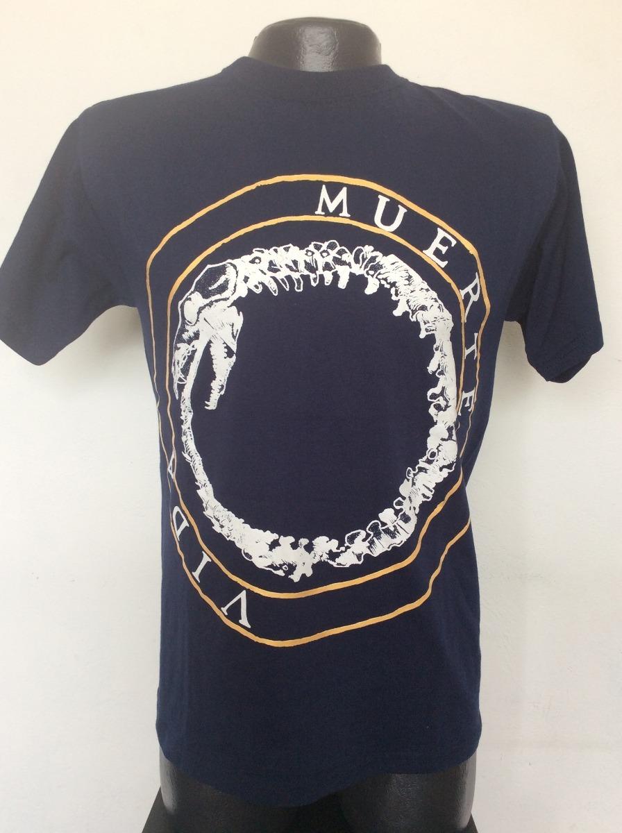 1d259de798ee camiseta canserbero muerte vida album rap hip hop metal. Cargando zoom.