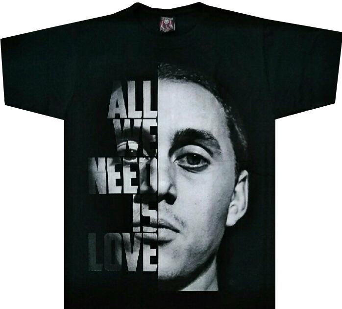 03ecf5f8bd970 Camiseta Canserbero Rap Tienda Urbanoz -   23.950 en Mercado Libre