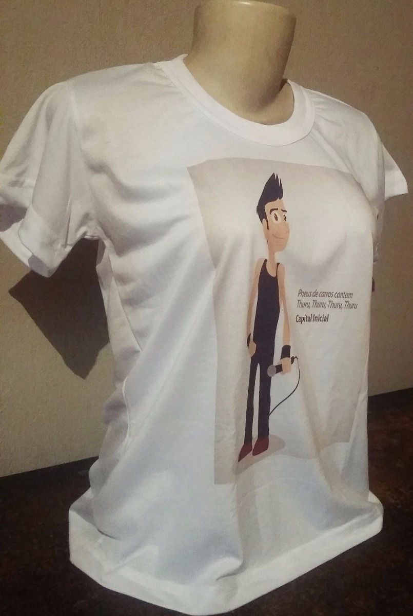 camiseta capital inicial m uacute sica natasha babylook feminina r  camiseta capital inicial muacutesica natasha babylook feminina