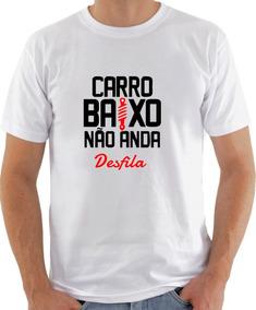 3af4a5324 Camiseta Eros - Camisetas Masculino no Mercado Livre Brasil