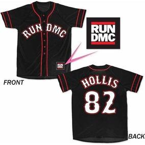 Importada Dmc Casaca Run Camiseta Baseball 0Zw8NnkPXO