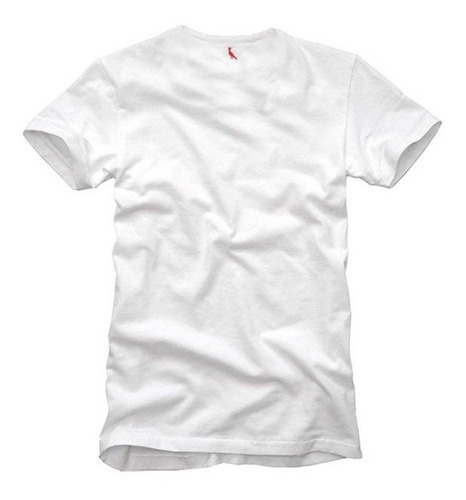 camiseta caveira bigode reserva