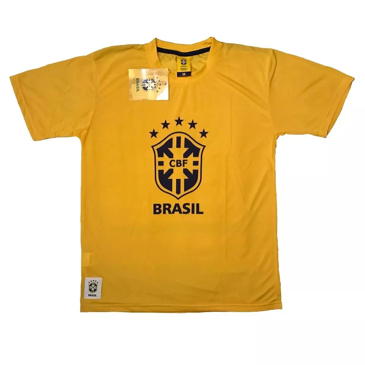 3190805dd camiseta cbf oficial torcida seleção brasileira copa futebol. Carregando  zoom.