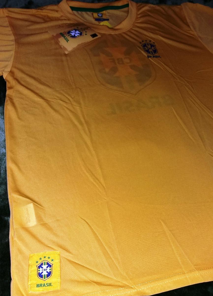8a580ee9a camiseta cbf torcida oficial seleção brasileira copa futebol. Carregando  zoom.