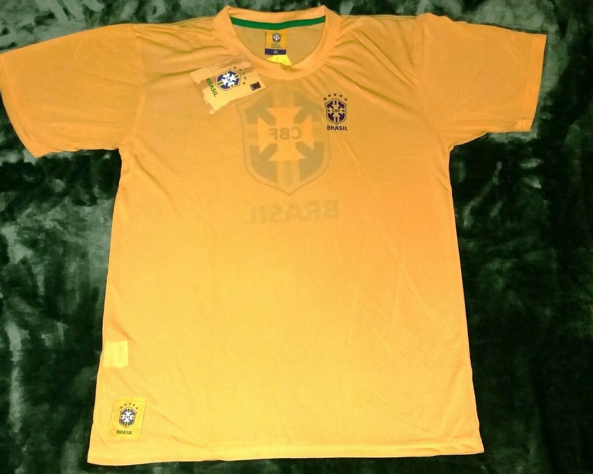 885ad220c camiseta cbf torcida oficial seleção brasileira copa linda. Carregando zoom.