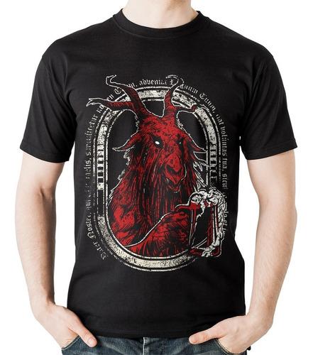 camiseta cerveza con satan dark soul rock activity
