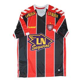 Camiseta Chacarita Juniors Hummel Titular 2019 + Numero
