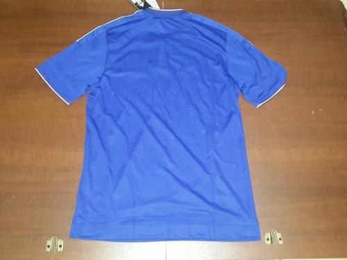 camiseta chelse 2015 titular