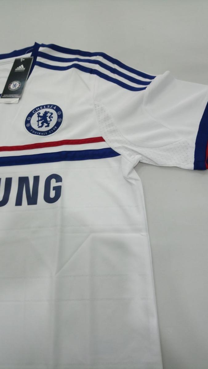 a49f523803 Camiseta Chelsea 2013 - 2014 Original -   145.000 en Mercado Libre