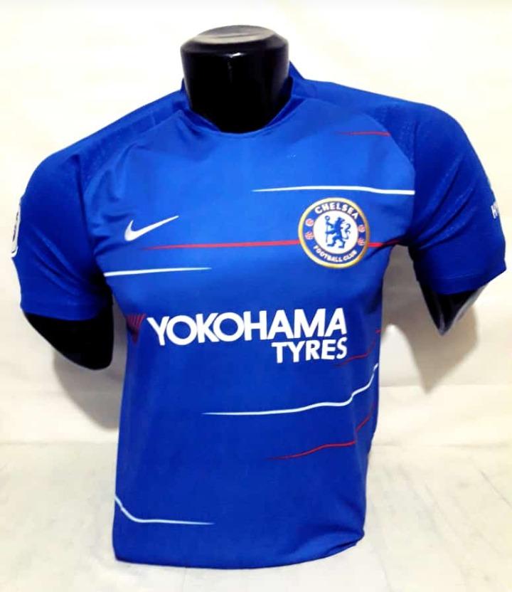 Mercado 48 S 00 2019 Camiseta 2018 En Chelsea Libre Nv8m0nw
