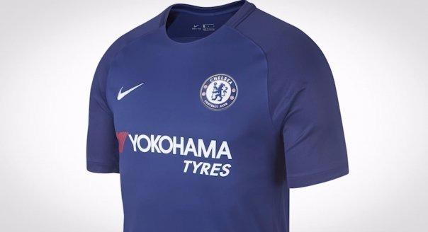Camiseta Chelsea 2018 Hazard O Personalizada -   175.000 en Mercado ... 1a1bafbc650af