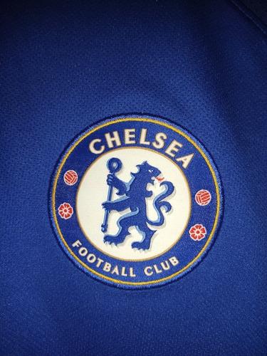 finest selection 5133b 19317 Camiseta Chelsea Fc Nike Oficial