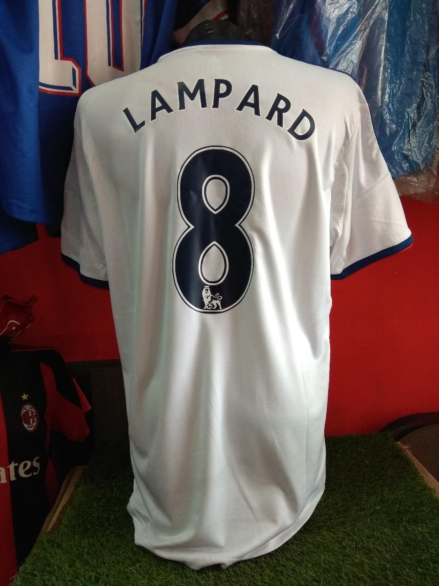 e153c57af9 Camiseta Chelsea Visitante 2013-2014 Xl  189900 -   189.900 en ...