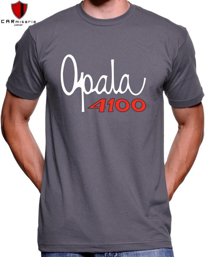 795667a2e6 camiseta chevrolet opala 4100 desenho exclusivo carmisaria. Carregando zoom.