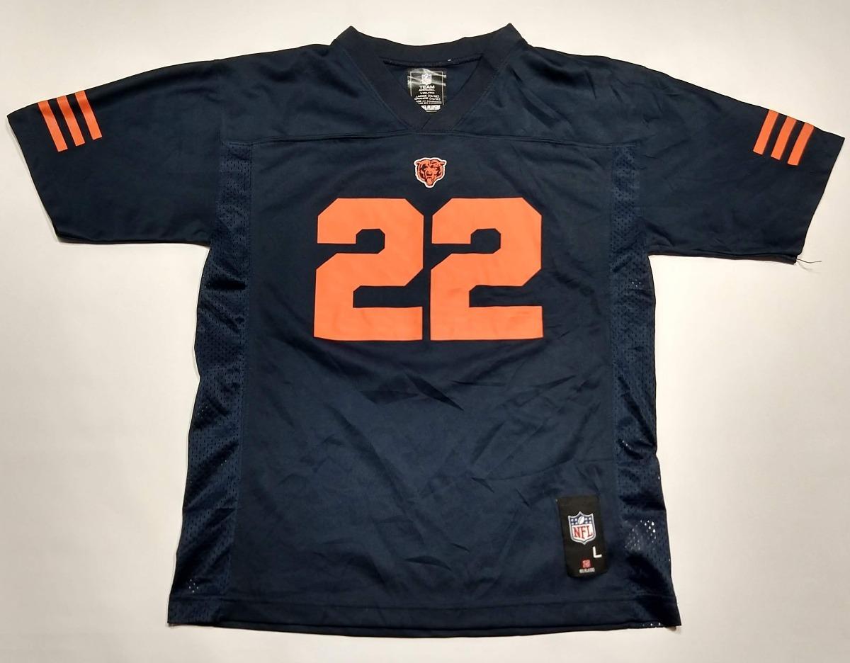 235b0146f51e2 camiseta chicago bears football americano nfl talle 16 forte. Cargando zoom.