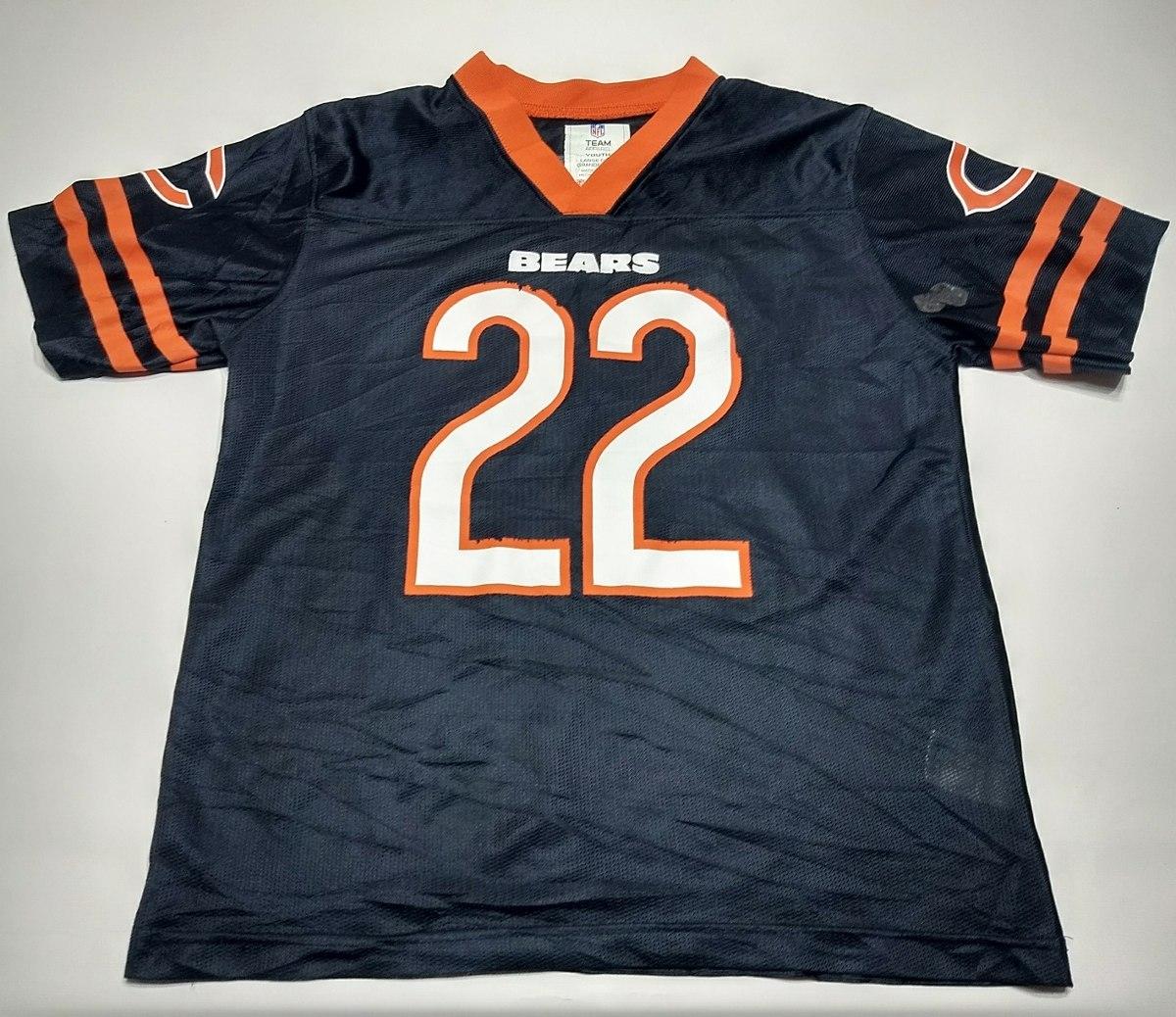 7d85b87006891 camiseta chicago bears football americano talle l niño nfl. Cargando zoom.