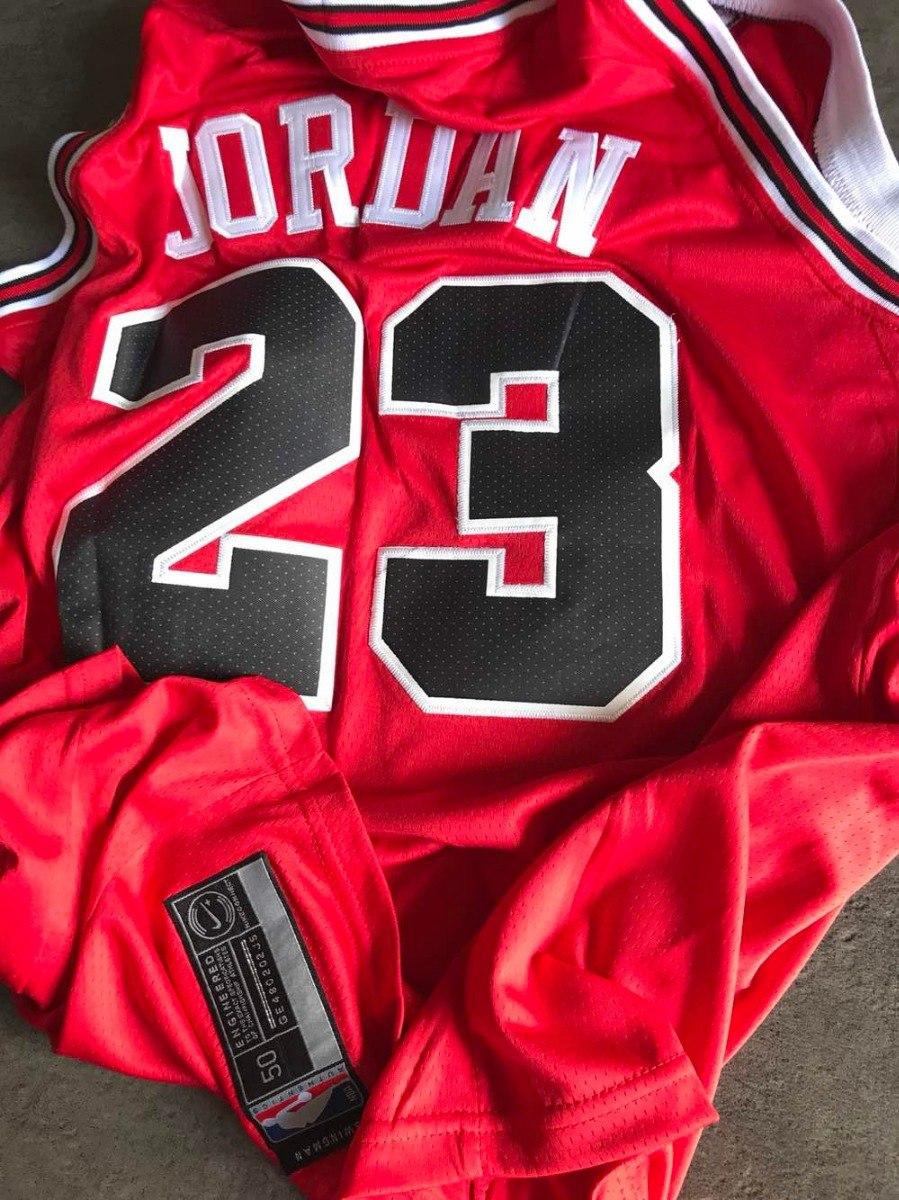 Camiseta Chicago Bulls Jordan -   30.000 en Mercado Libre 93b470bb939