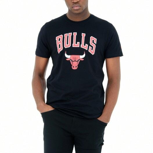 Camiseta Chicago Bulls Nba -   40.000 en Mercado Libre 097f2b0430f