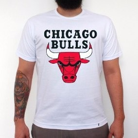 dd18015ae29 Camiseta De Basquete Nba Chicago Bulls Michael Jordan 23 - Camisetas ...