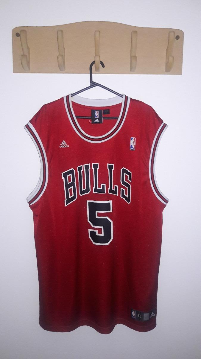 camiseta chicago bulls nocioni adidas nba hip hop rap nike. Cargando zoom. fe54a89d79a
