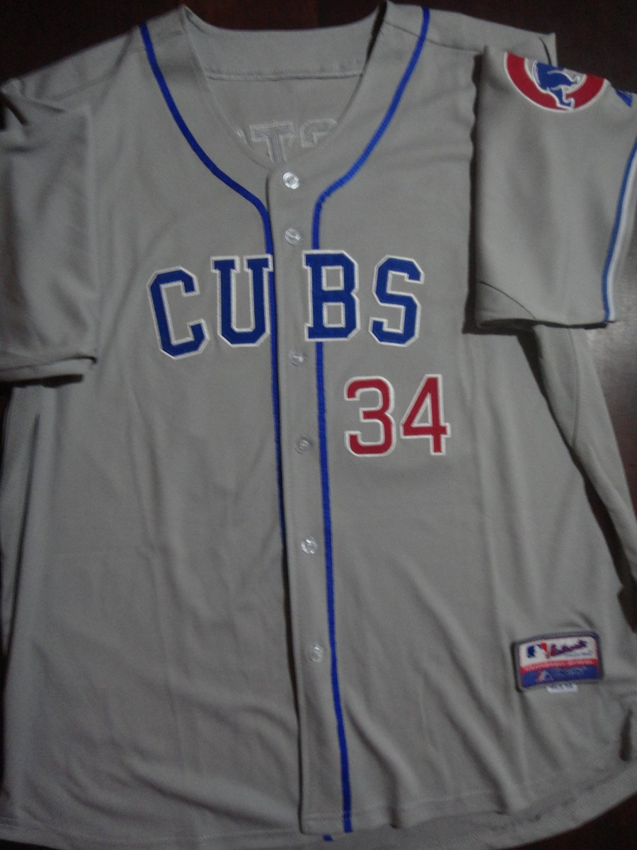 d0a01b216 Camiseta Chicago Cubs Mlb !!! -   850