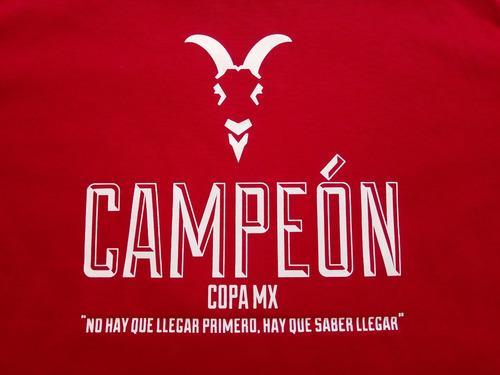 camiseta chivas campeon copa mx 2017 la vendieron en estadio