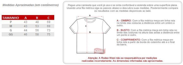Camiseta Cinza Mescla Masculina Estampada Tassa 21381 - R  77 af67ec43b6d93
