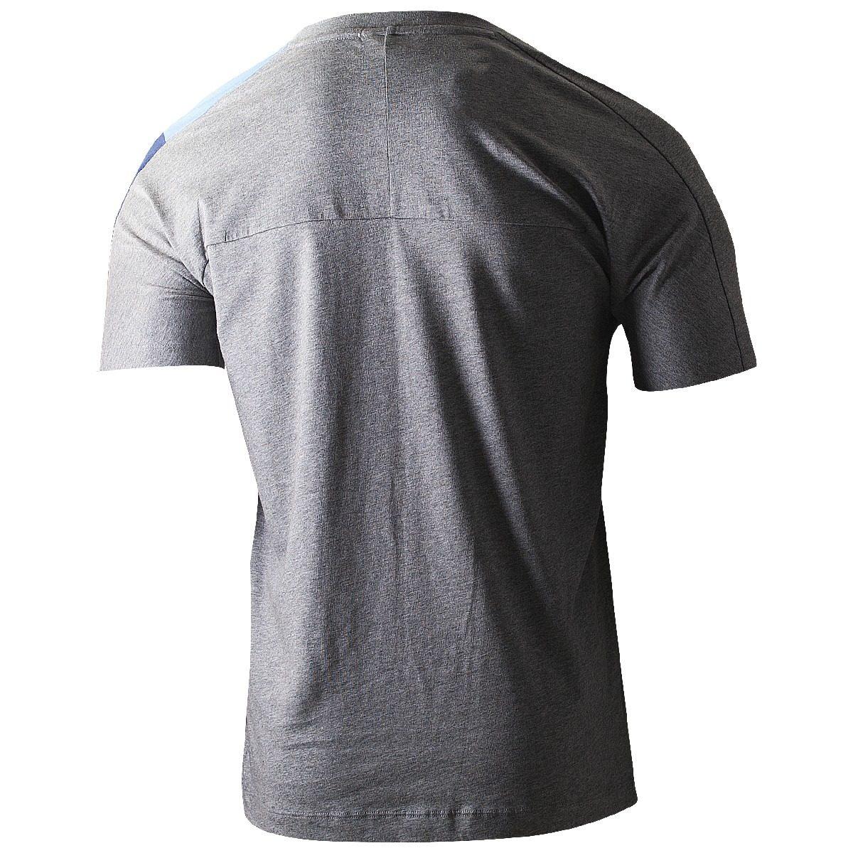 camiseta cinza puma bmw motorsport t7 tee. Carregando zoom. 7ad8492bd5e78