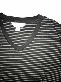 c8a6f5b312 Camiseta Ck Calvin Klein! N Abercrombie Osklen Aeropostale