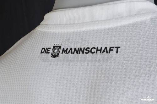 camiseta climachill seleccion alemania mundial promocion