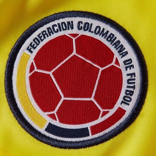 camiseta colombia dama mujer 2015