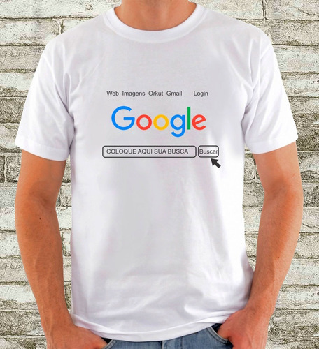 camiseta com estampa personalizada + arte grátis
