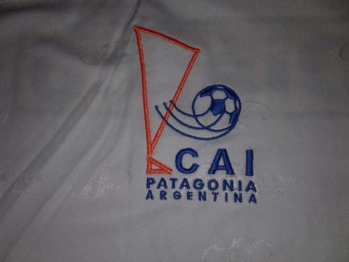 camiseta comisión actividades infantiles #16 de juego - 2007