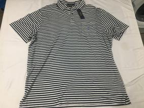Ralph Cuello Camiseta Lauren Polo Grande Large Con Talla L cS5jLqR4A3