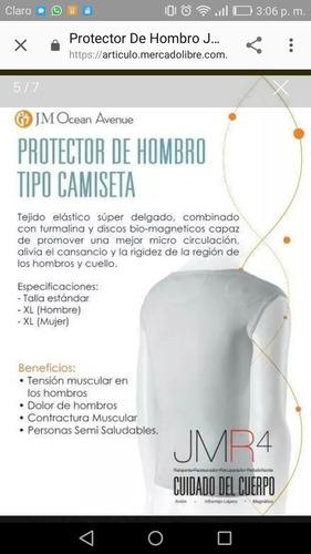 camiseta con soporte de hombro, corrector postura