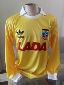 c63f3e820 Camiseta Agustin Orion - Camiseta Colo-Colo Hombre en Mercado Libre Chile