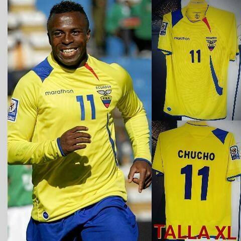 af02229b17e Camiseta Conmemorativa De Cristian Benítez Talla Xl Felpa - U$S 100 ...