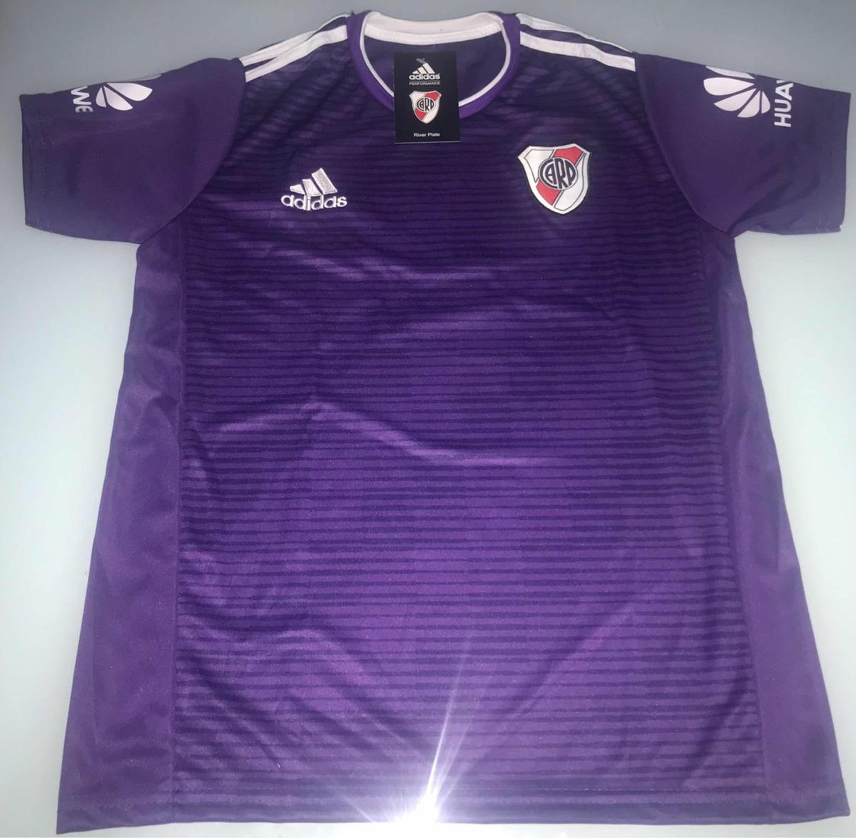 2f27d1f36 camiseta copa river plate violeta niño. Cargando zoom.