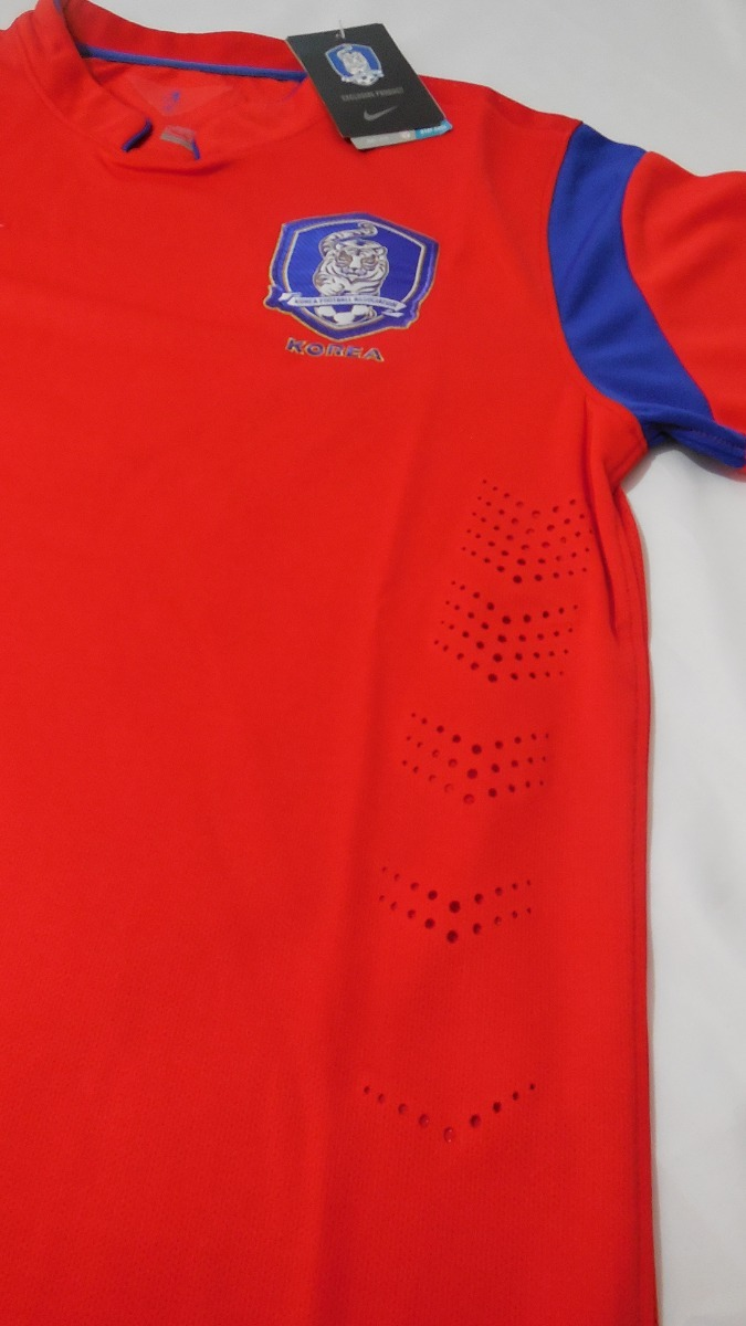 camiseta corea del sur 2014 mundial nike. Cargando zoom. 25d5a9c8a170b