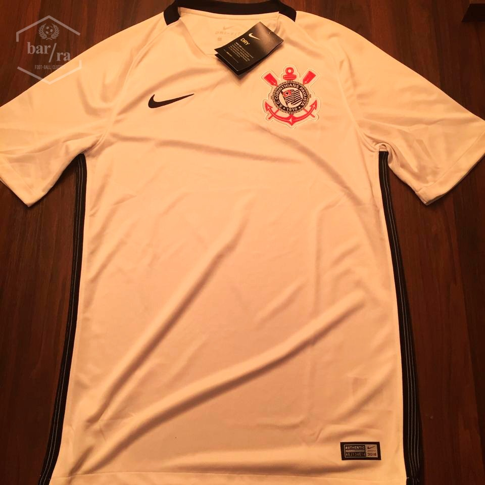 756a6eb4b Tag  Camisa Do Corinthians 2016 Mercado Livre