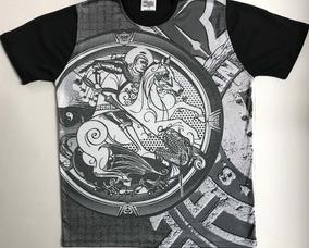 4b7a9222bf1e9 Camiseta Corinthians Feminina Sao Jorge no Mercado Livre Brasil