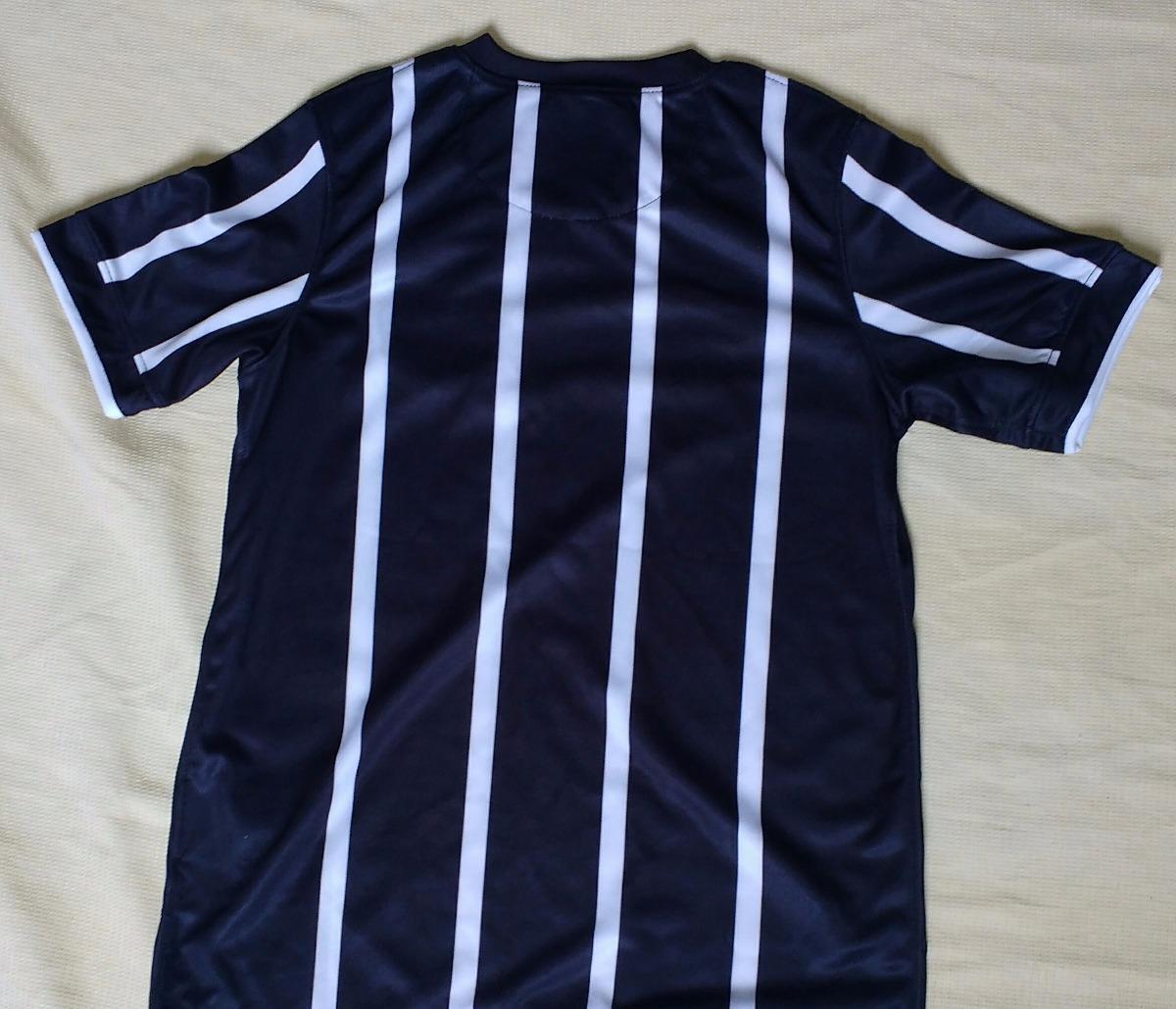 camiseta corinthians feminina listrada nike sem patrocínio. Carregando zoom. f99e0d70687f4