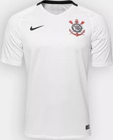 0223932fe869 Camiseta Corinthians Nike 2016 / 2017 Original - 33