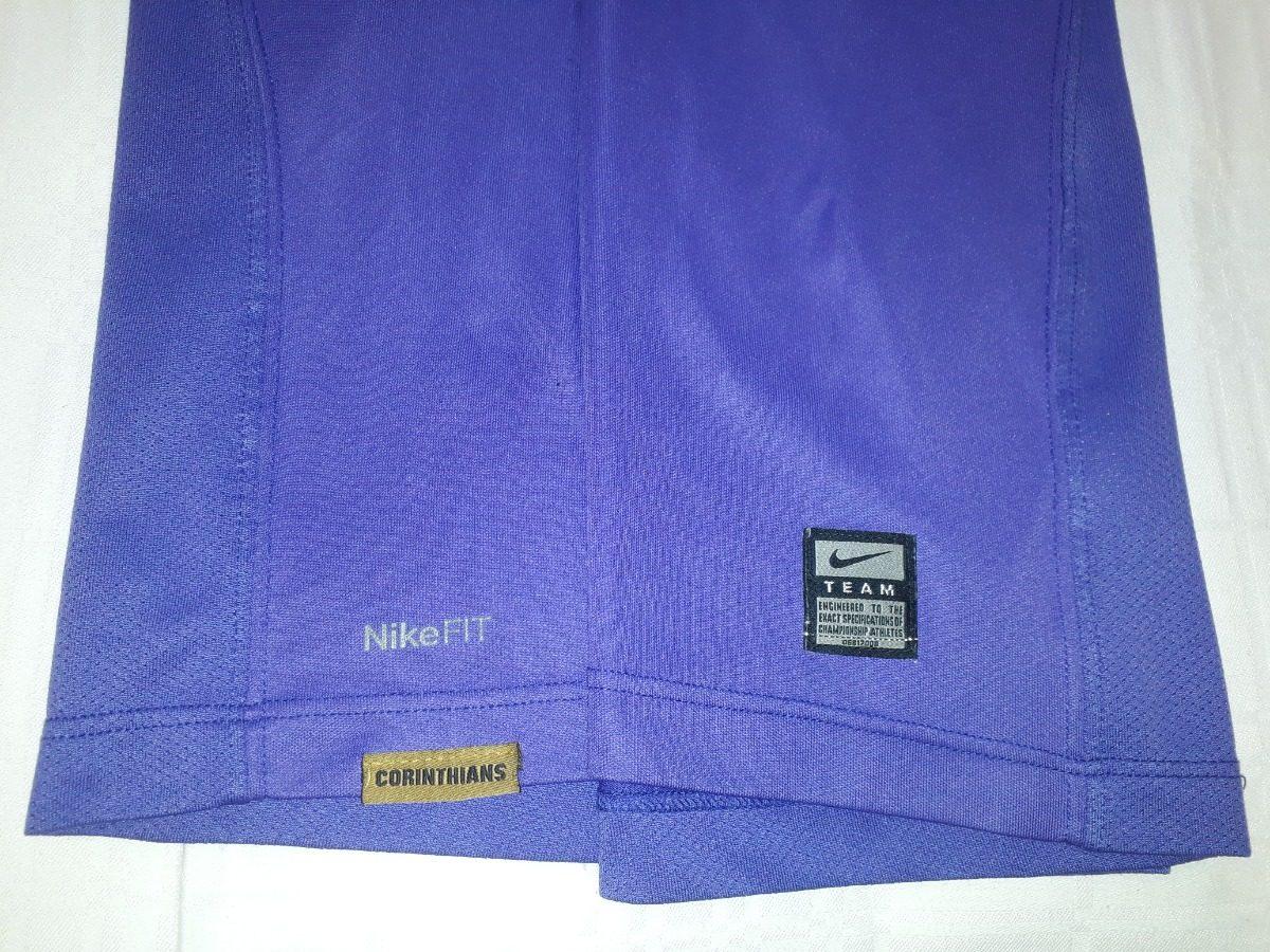 c9bd0f241c2ec camiseta corinthians roxa 2008   2009 100% original nike- b8. Carregando  zoom.