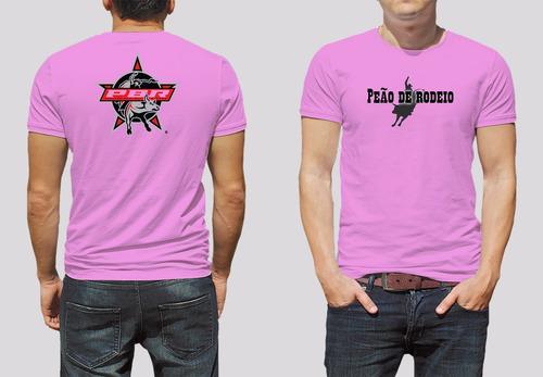 camiseta country cowboy rodeio pbr