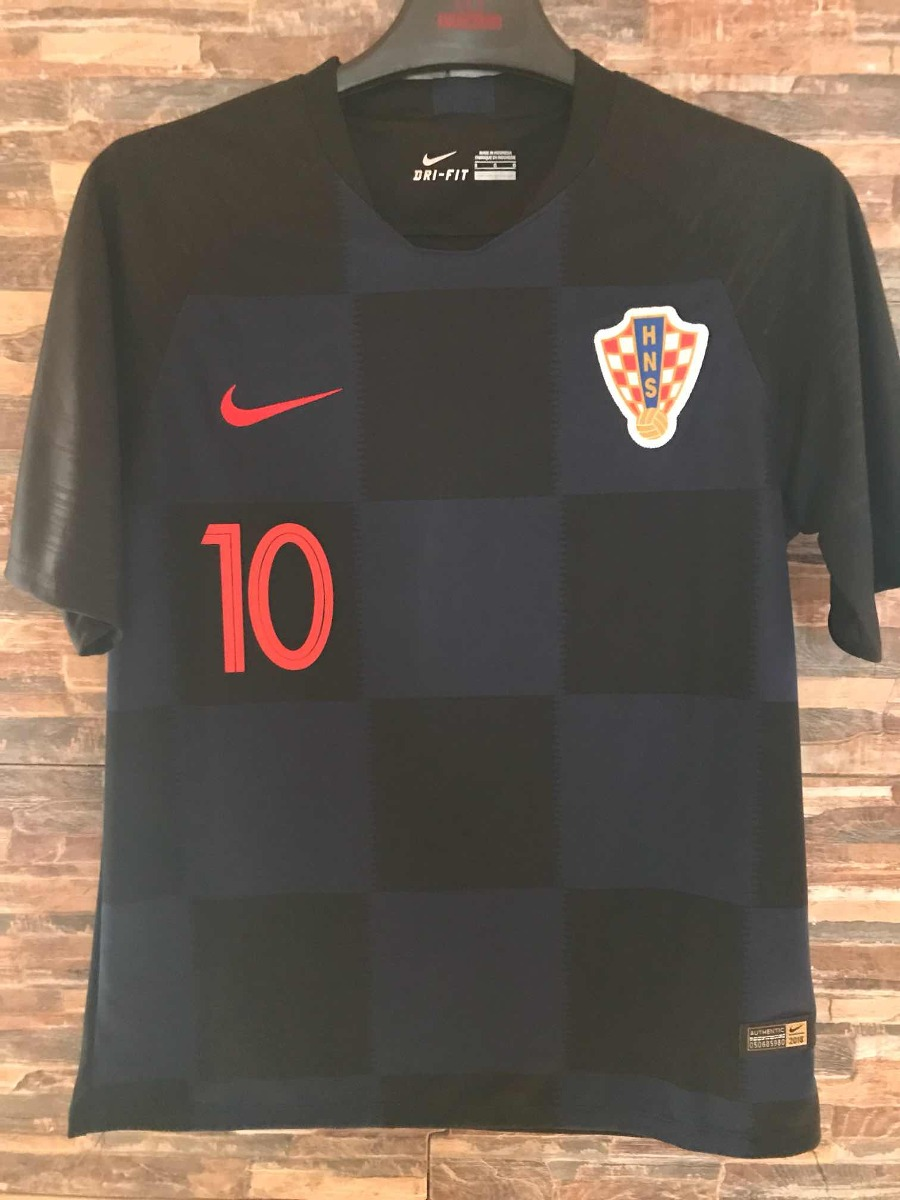 42a85f87457dd Camiseta Croacia 2018 -   19.990 en Mercado Libre