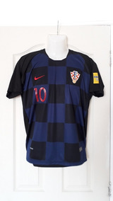 7f9ee3c5cd18e Camisetas de Selecciones Croacia Hombre en Mercado Libre Chile