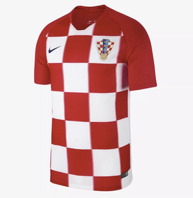 f37c33edd569e Camiseta Croacia - Camisetas de Fútbol en Mercado Libre Chile
