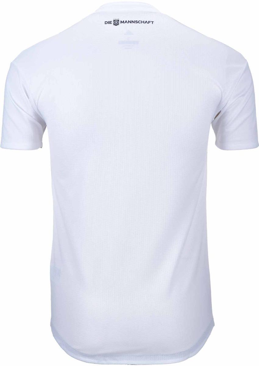 fa58496333 Camiseta Da Alemanha Oficial Nova - Copa 2018 - R$ 149,00 em Mercado ...
